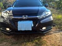 Honda HR-V 1,3L 2015
