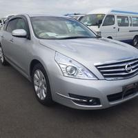 Nissan Teana 2,8L 2012