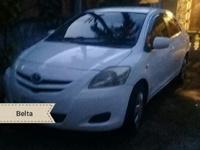 Toyota Belta 1,5L 2007
