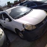 Mazda Familia 1,6L 2011