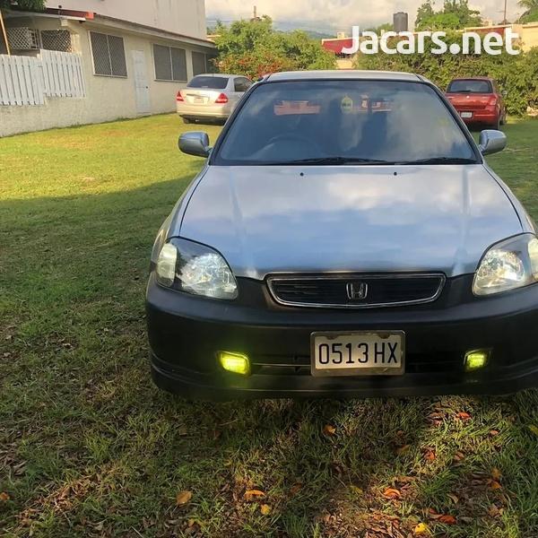 Honda Civic 1,8L 1998-8