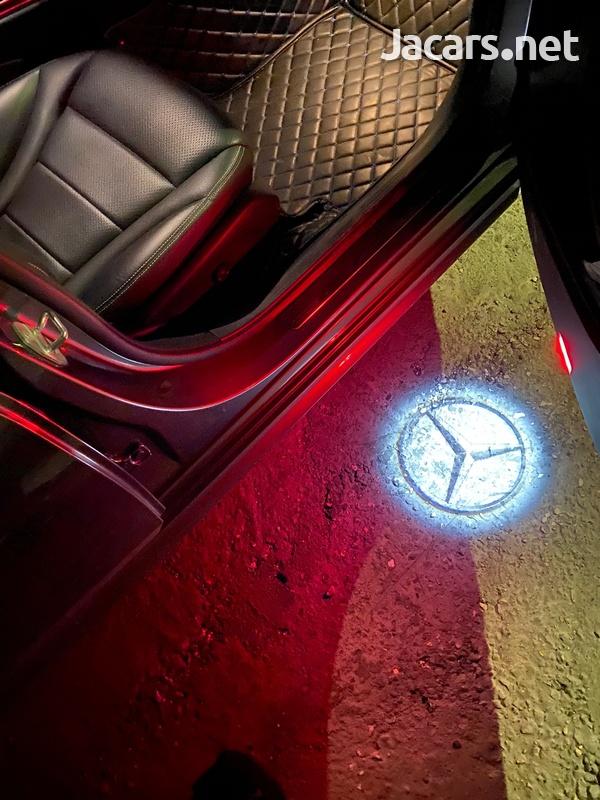 Mercedes-Benz C-Class 2,0L 2017-11