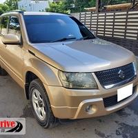 Suzuki Grand Vitara 1,9L 2012