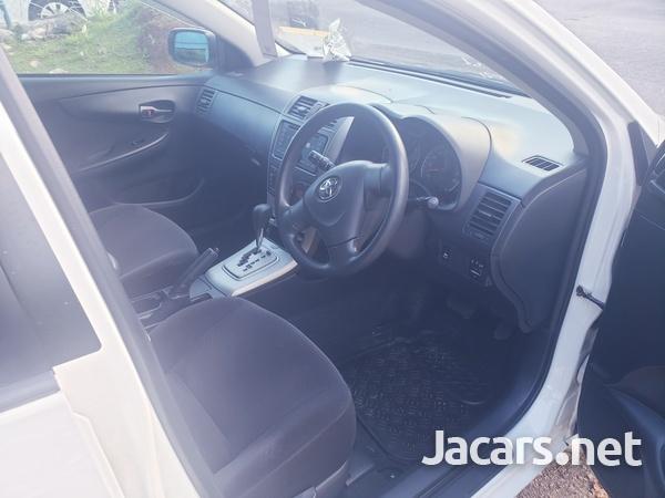 Toyota Fielder 1,5L 2012-5