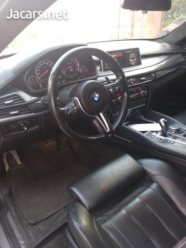BMW M6 4,4L 2015-5
