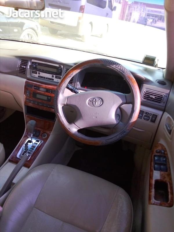 Toyota Corolla 1,8L 2007-3
