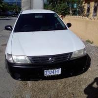 Nissan AD Wagon 1,5L 2000