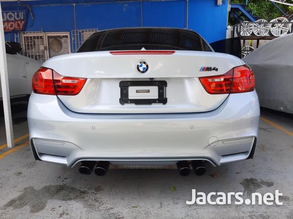 BMW M4 3,0L 2016-5