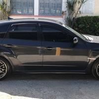 Subaru WRX STI 2,0L 2011