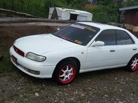 Nissan Bluebird 2,0L 1995