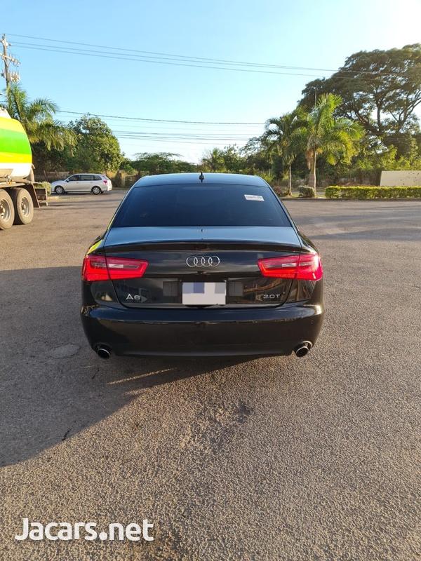 Audi A6 2,0L 2014-2