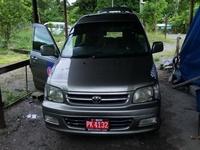 Toyota Noah 1,5L 2000