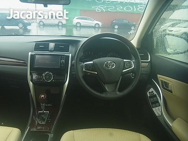 Toyota Premio 1,7L 2016-2