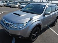 Subaru Forester 2,0L 2010