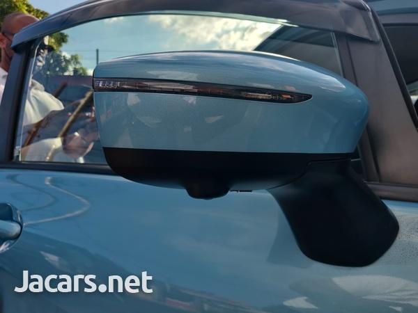 Nissan Note 1,5L 2015-16