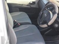 Nissan Tiida 1,6L 2009