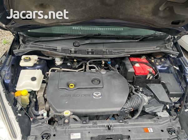 Mazda Premacy 2,0L 2012-7