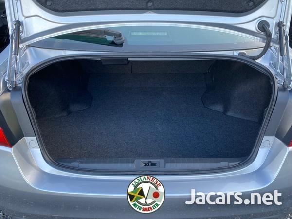 Subaru Legacy 2,5L 2015-10