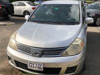 Nissan Versa 1,5L 2008
