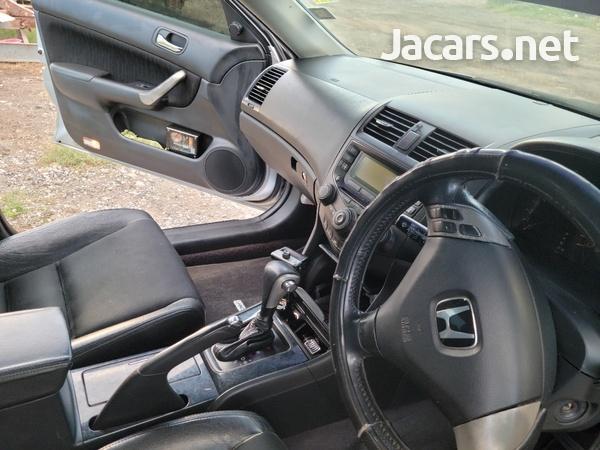 Honda Accord 2,0L 2003-10