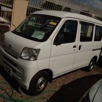 Daihatsu Hijet 1,5L 2014
