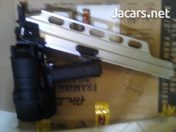 Framing air air nail gun-1