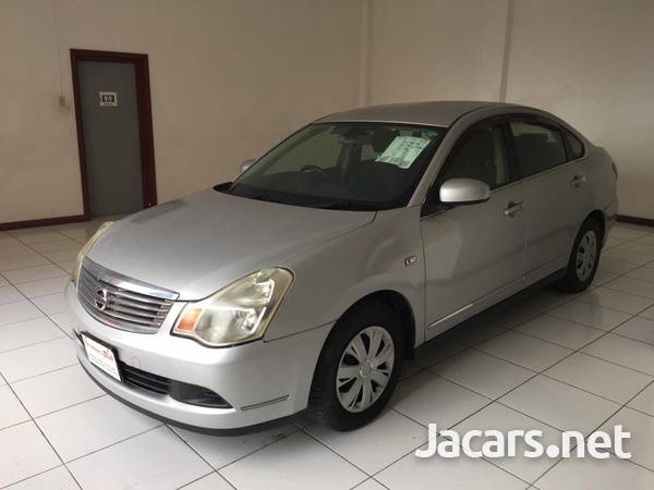 Nissan Bluebird 2,0L 2012-1