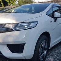 Honda Fit 2,0L 2015