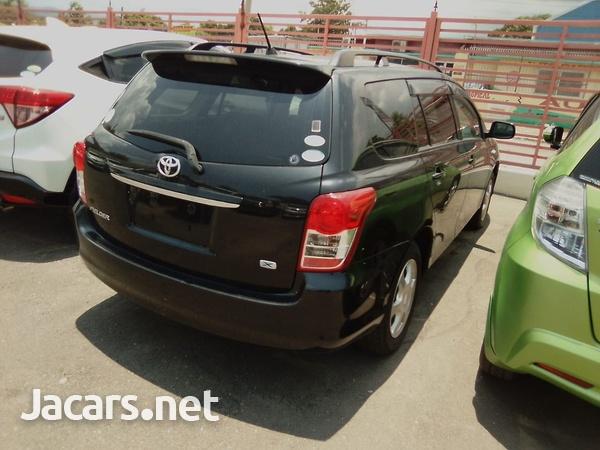 Toyota Fielder 1,5L 2010-3