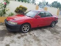 Honda Integra 1,5L 1998