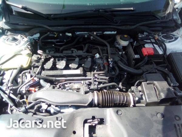 Honda Civic 2,0L 2017-2