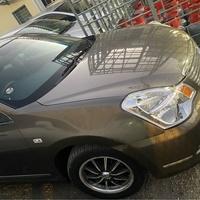 Nissan Bluebird 1,5L 2012