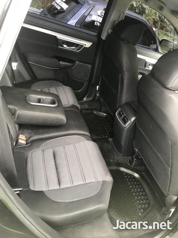Honda CR-V 2,4L 2018-5