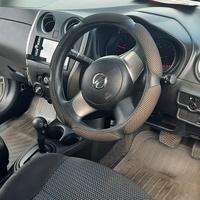 Nissan Note 1,5L 2013