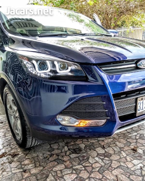 Ford Escape 1,6L 2014-5