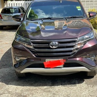 Toyota Rush 1,6L 2020