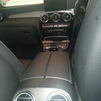 Mercedes-Benz GLC-Class 3,7L 2016