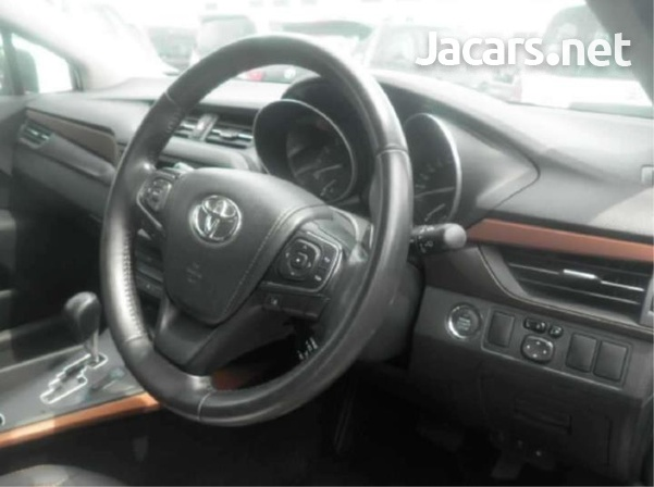 Toyota Avensis 1,8L 2016-2