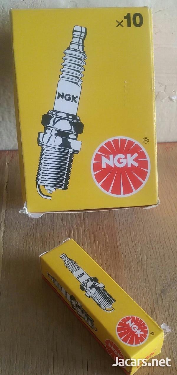 Spark plugs single