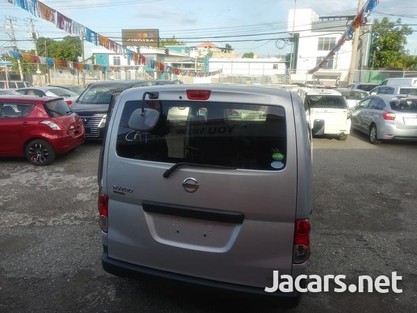 Nissan NV200 1,5L 2015-16