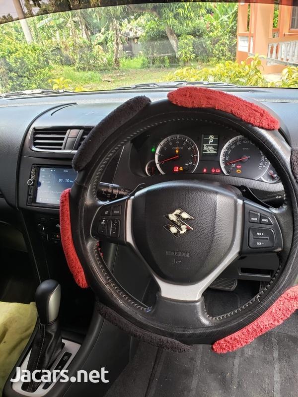 Suzuki Swift RS 1,3L 2014-5