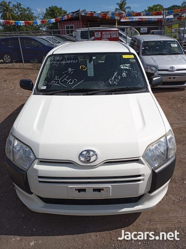 Toyota Probox 1,5L 2016-1