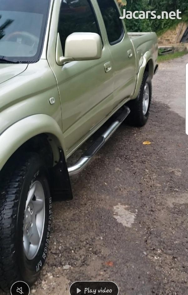 Toyota Tacoma 3,4L 2004-1