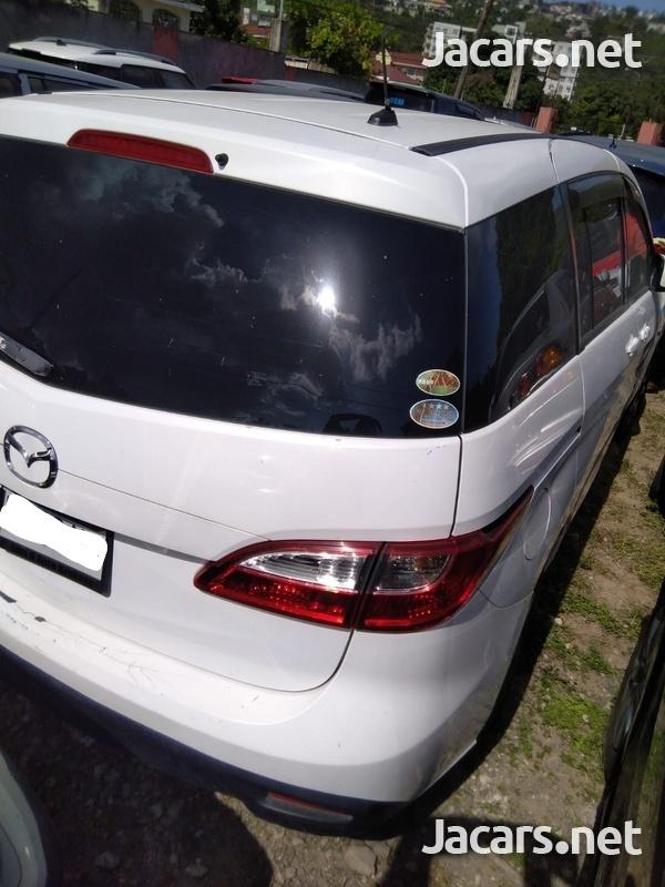 Mazda Premacy 1,8L 2011-5