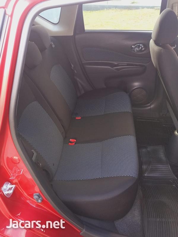 Nissan Note 1,2L 2014-9