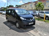 Nissan NV200 1,9L 2015