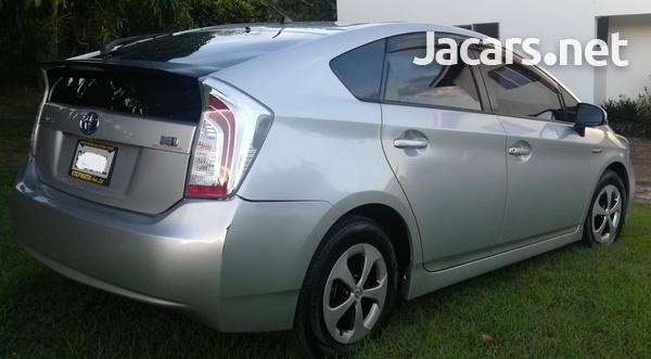 Toyota Prius 1,8L 2012-2