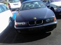 BMW 5-Series 2,0L 1999