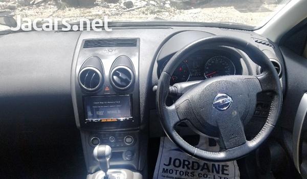 Nissan Dualis 2,0L 2013-2