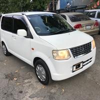Mitsubishi eK 0,7L 2012